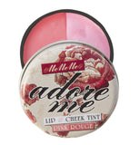 MeMeMe Cosmetics - Adore Me Cheek & Lip Tint Pink Rouge