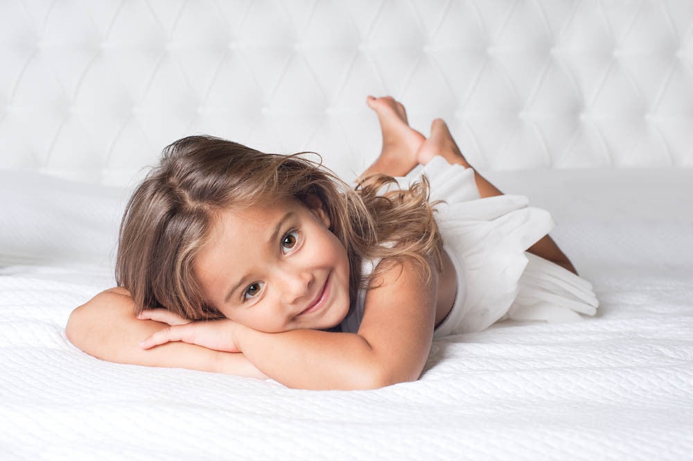 Memory Foam Mattresses for Children-image