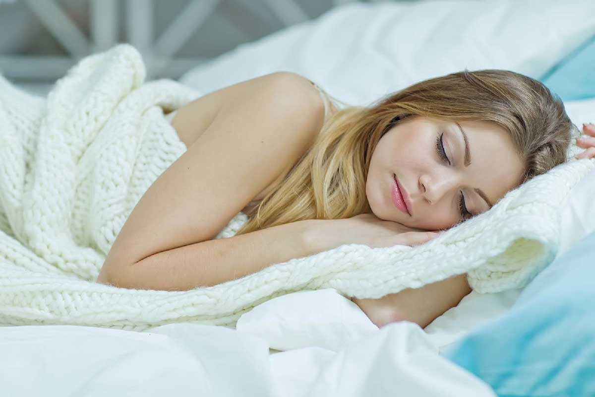 6 Ways to Seek Sounder Sleep