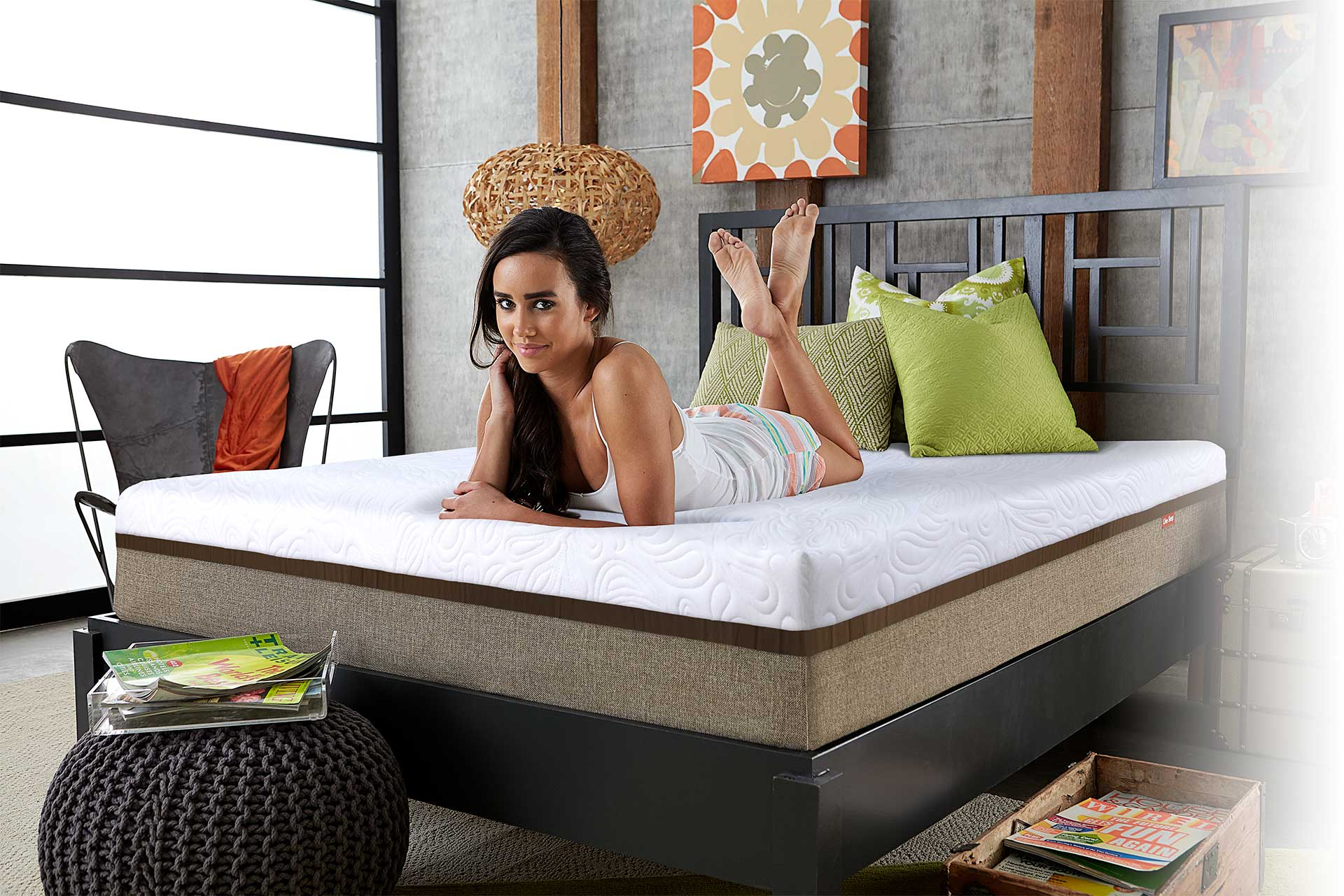 Best Twin Xl Size Mattress Online Free 2 Day Shipping Live Sleep Live And Sleep