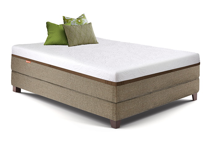 Cloud Like Mattress Comfort with Firm Feel