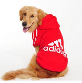 Sports Hoodie (Large Dogs)