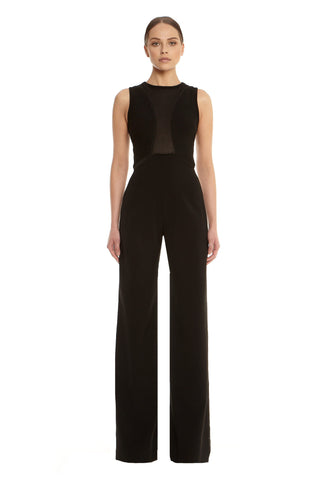 Scorpio Jumpsuit Black