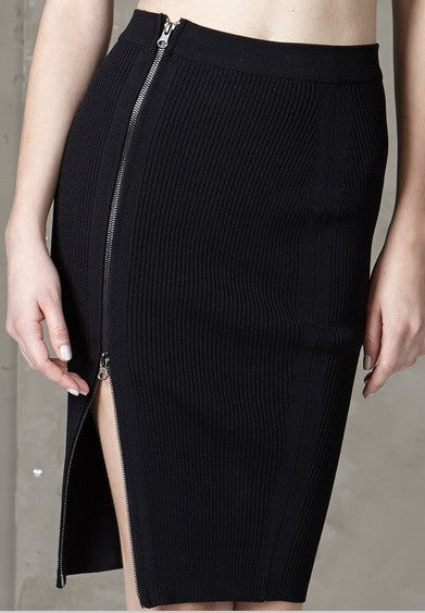 Dawn Pencil Skirt