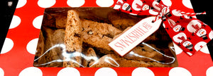 Fruit and Nut Biscotti: The Perfect Accompaniment