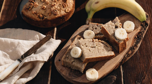 Simple to Make Banana Bread Recipe Lifestyle
