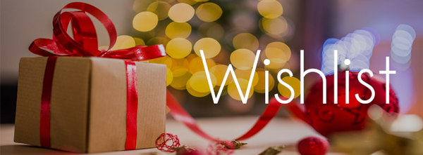 Introducing our new 'Wishlist' feature