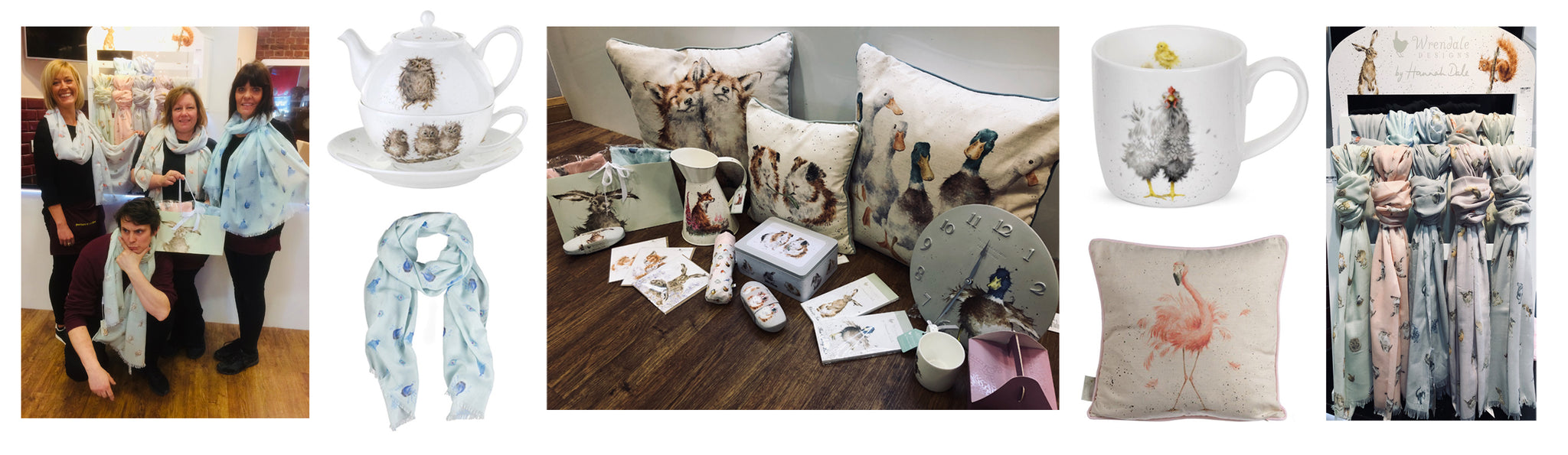 Buy Mother's day Gifts 2019 at Potters Cookshop