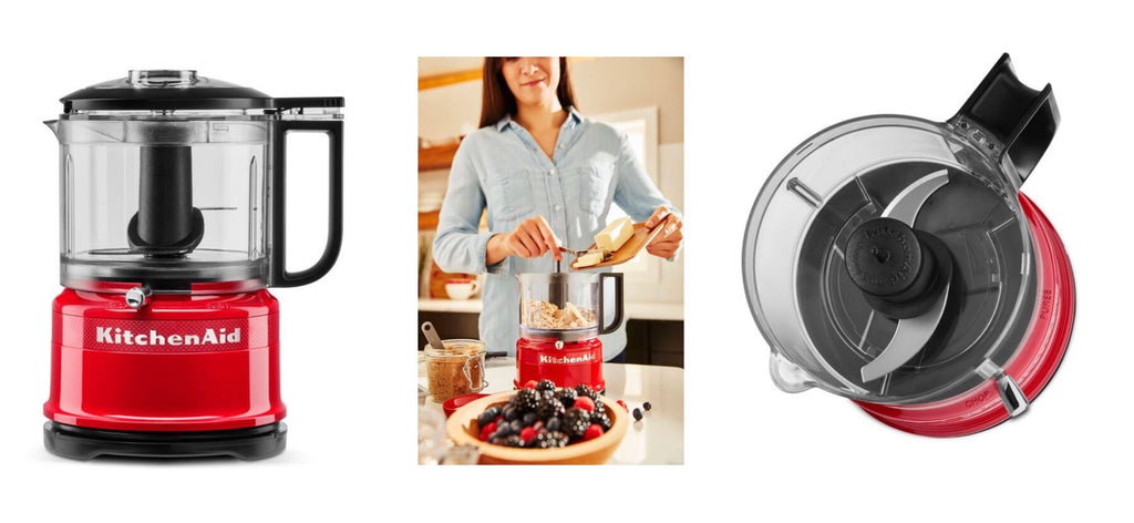 Buy KitchenAid Queen of Hearts Collection at Potters Cookshop