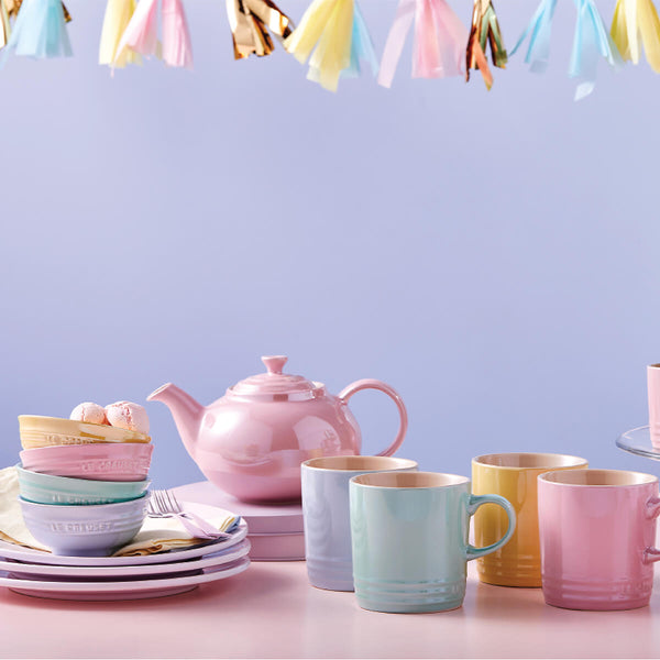 Le Creuset Stoneware Glace Shop The Range