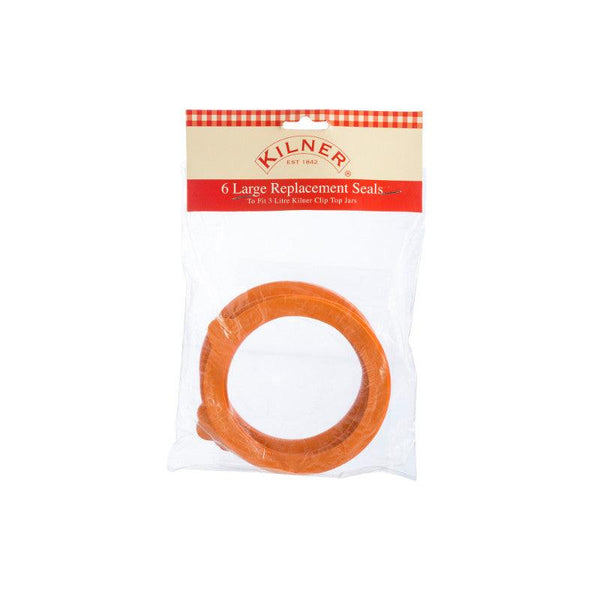 Kilner Replacement Jar Seals - 3 Litre