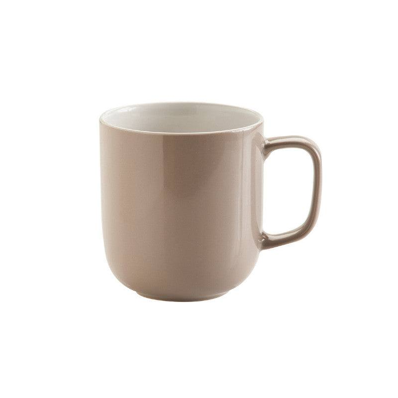 Price & Kensington Taupe 400ml Stoneware Mug