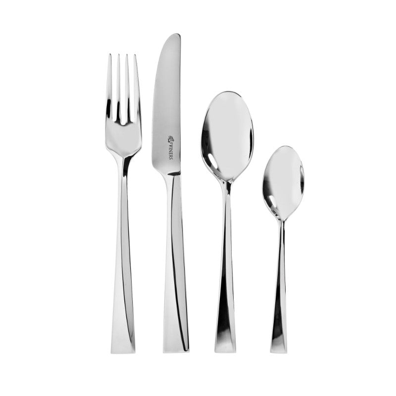 Viners Mayfair 24 Piece Cutlery Set