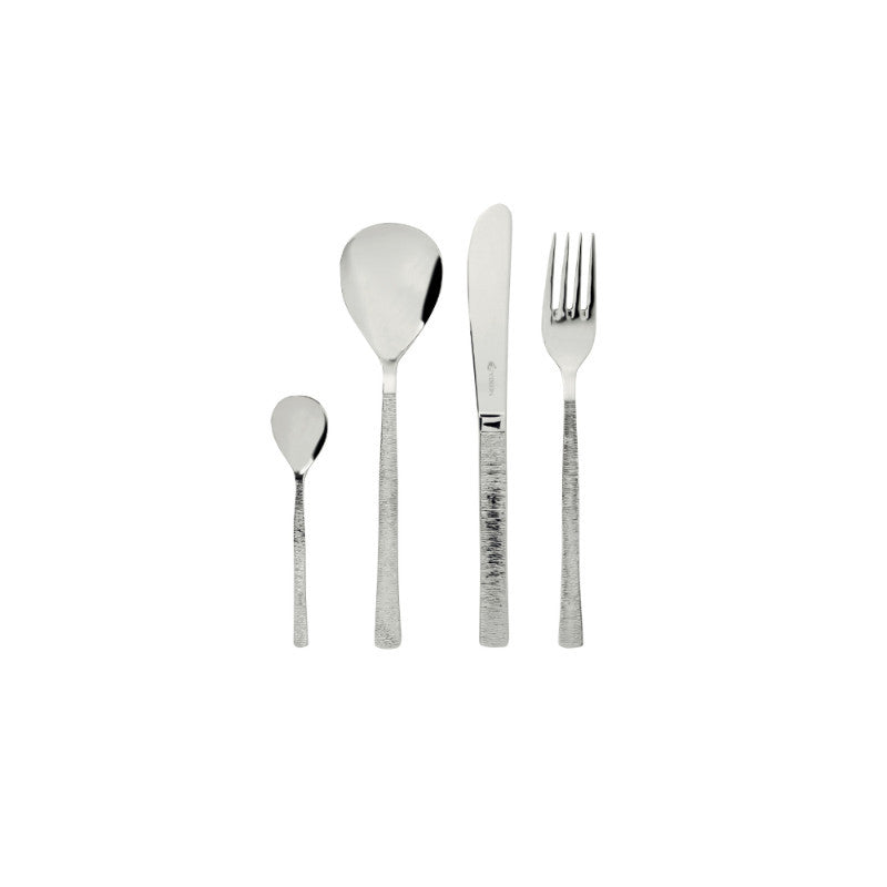 Viners 24 Piece Studio Collection Cutlery Set