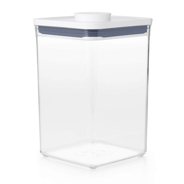 OXO Good Grips POP 2.0 Square Tall Storage Container - 4.2 Litre