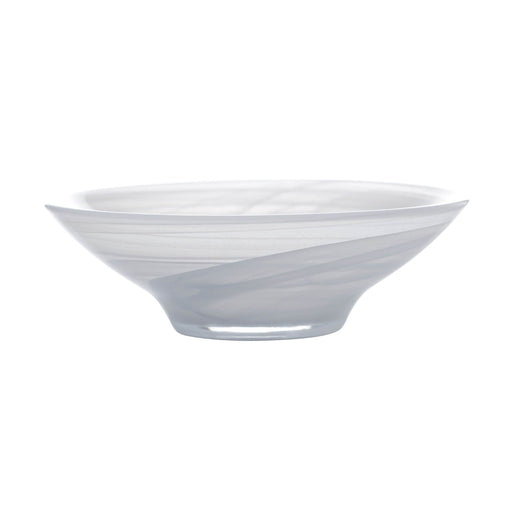 Maxwell & Williams Marblesque 19cm Bowl - White