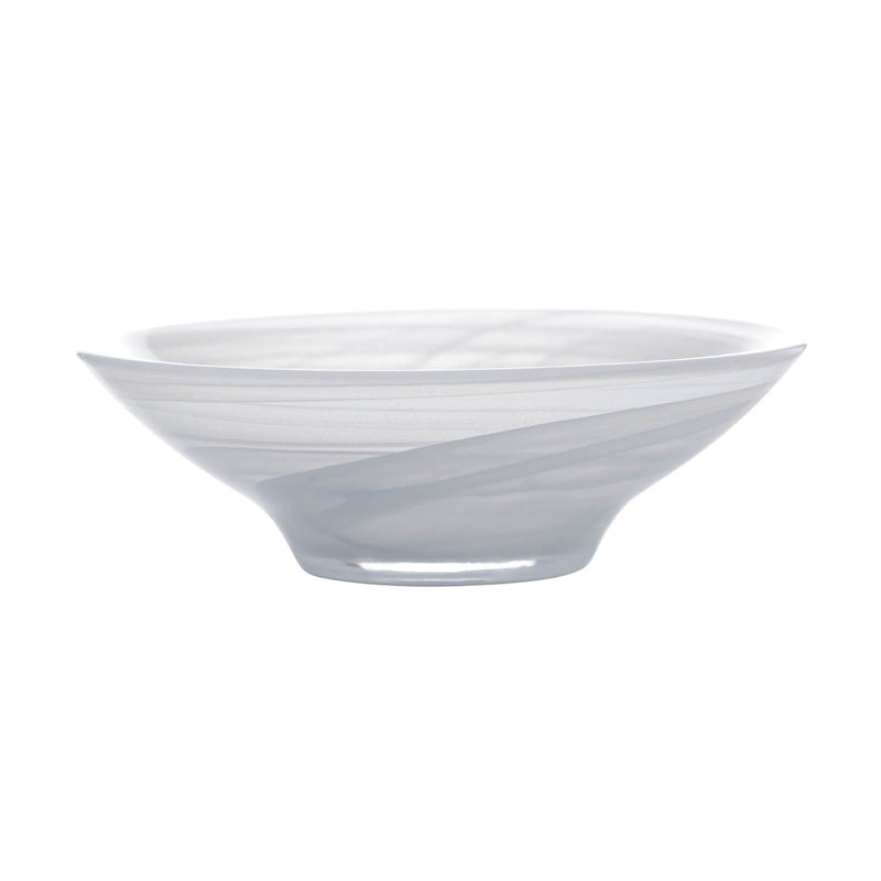 Maxwell & Williams Marblesque White Bowl - 19cm