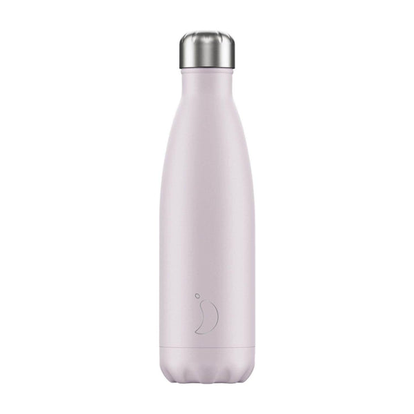 Chilly's 500ml Blush Drinks Bottle - Lilac