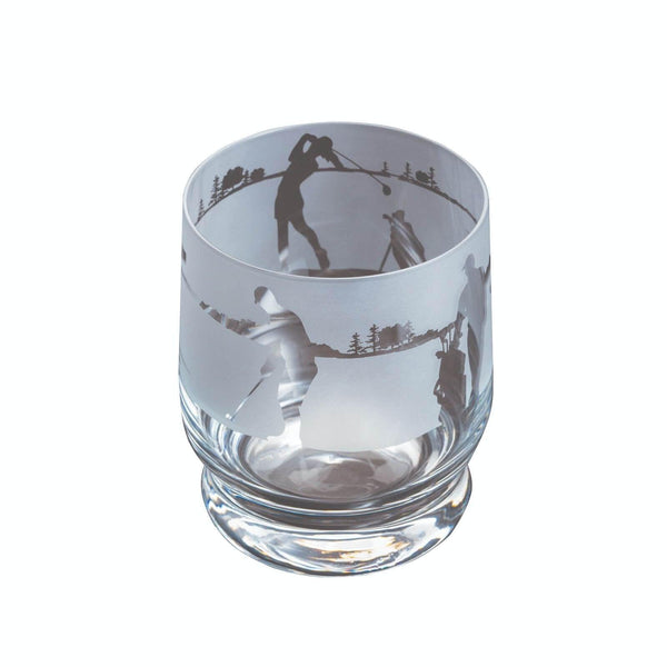 Dartington Aspect Tumbler - Golf