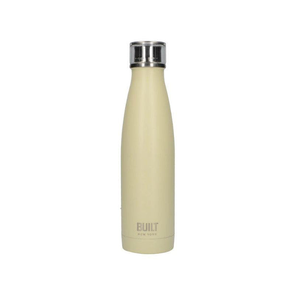5226845 Built 17oz Double Walled Vanilla Drinks Bottle