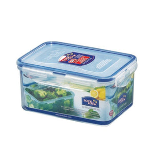 HPL815D Lock & Lock Rectangular Food Container - 550ml