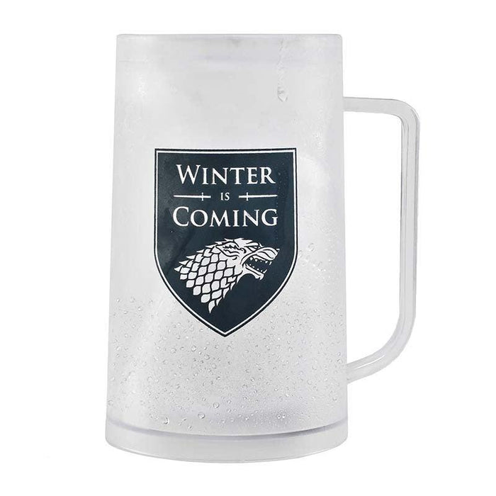 Game of Thrones Freezable Tankard - 'Winter Is Coming'