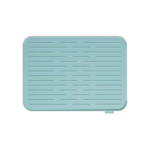 Brabantia Silicone Dish Drying Mat - Mint