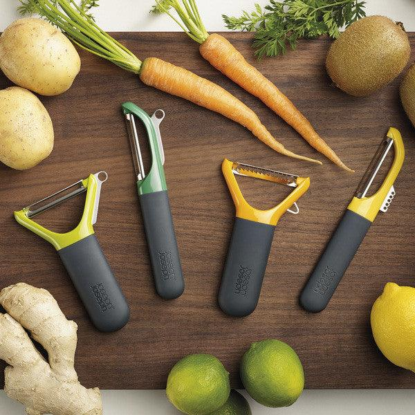 Joseph Joseph Multi-Peel Y Shaped Peeler
