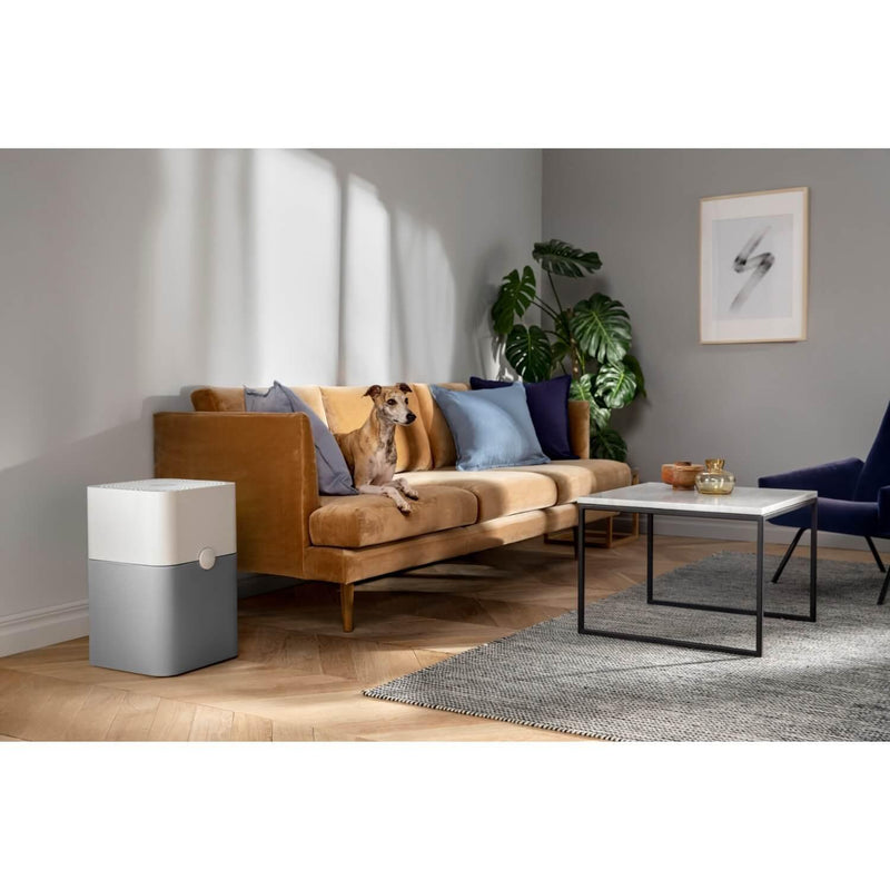 Blueair Blue Pure 211 Air Purifier - Shadow Grey