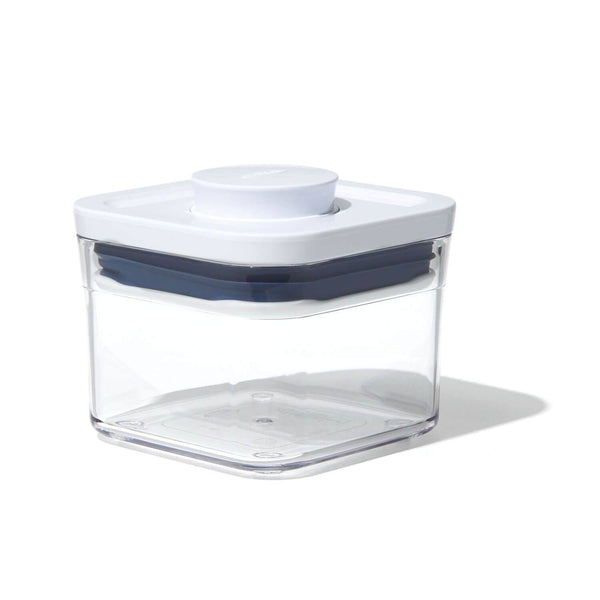 OXO Good Grips POP 2.0 Square Small Storage Container - 400ml