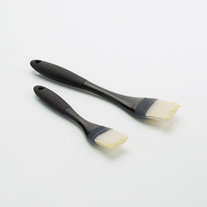 OXO Good Grips Black Silicone Pastry Brush