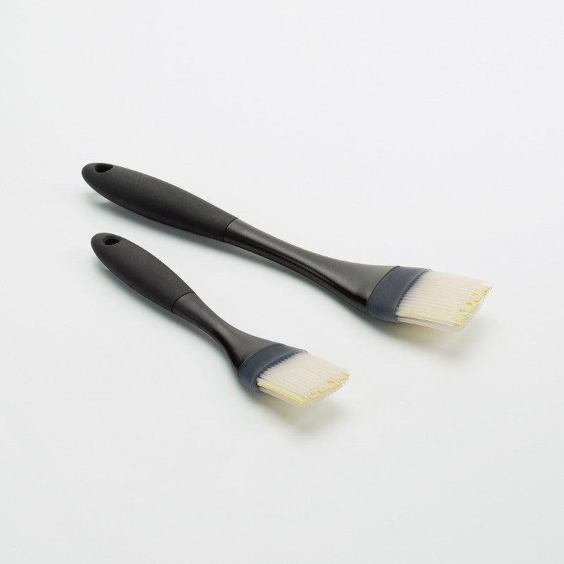 OXO Good Grips Silicone Pastry Brush - Black