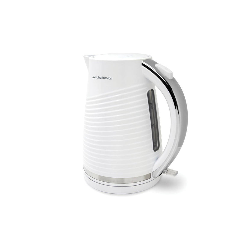 Morphy Richards Dune 108269 Jug Kettle - White