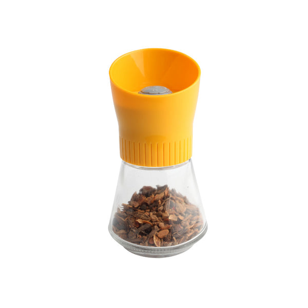 T&G Sola Spice Mill - Yellow