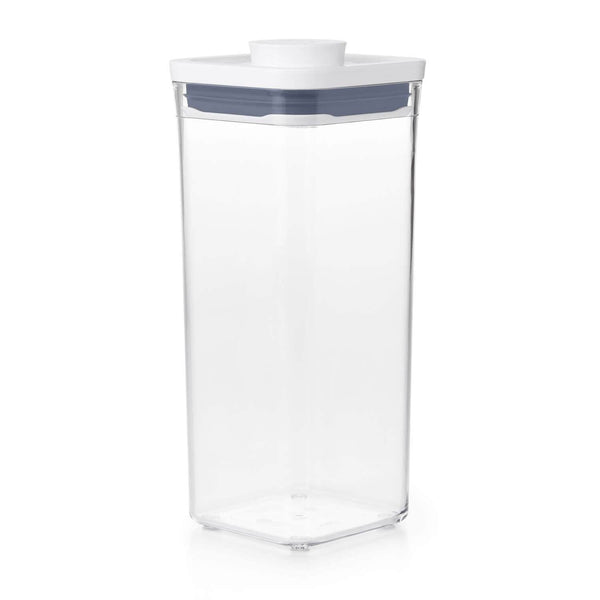 OXO Good Grips POP 2.0 Square Tall Storage Container - 1.6 Litre