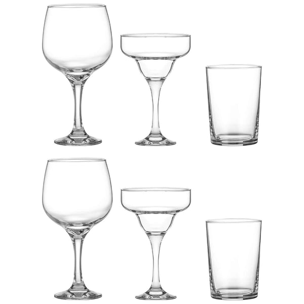 Ravenhead Entertain Cocktail Glass - Set of 6
