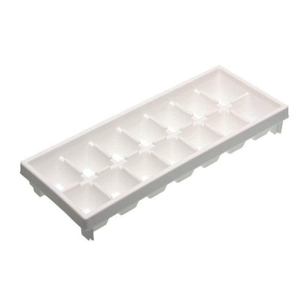KCTWIST Kitchencraft Flexible White Ice Cube Tray - Main