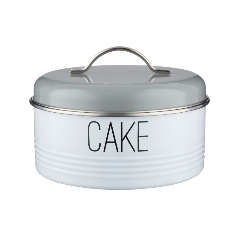 Typhoon Vintage Mayfair Cake Tin