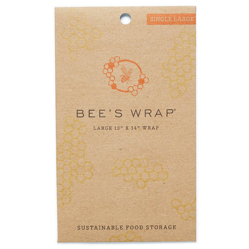 Bee's Wrap Large Reusable Wrap