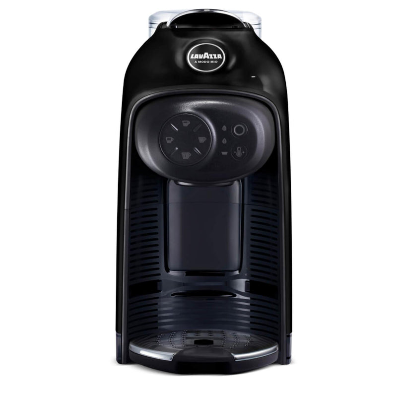 Lavazza Idola Espresso Pod Coffee Machine - Black