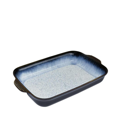 Denby Halo Large Rectangle Oven Dish