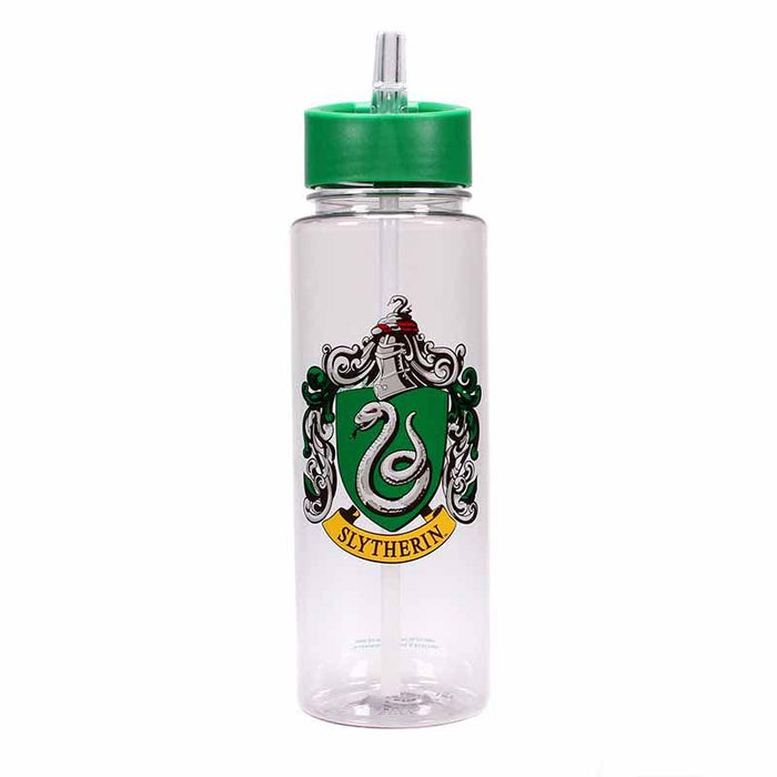 Harry Potter 700ml Water Bottle - Slytherin