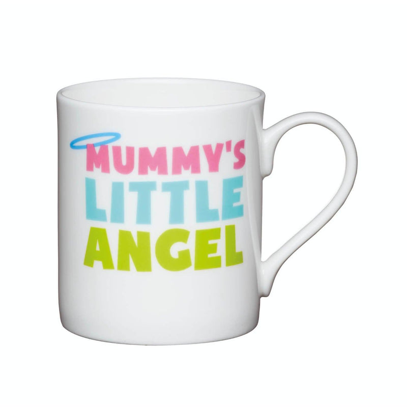 KitchenCraft Mini Mug - Little Angel