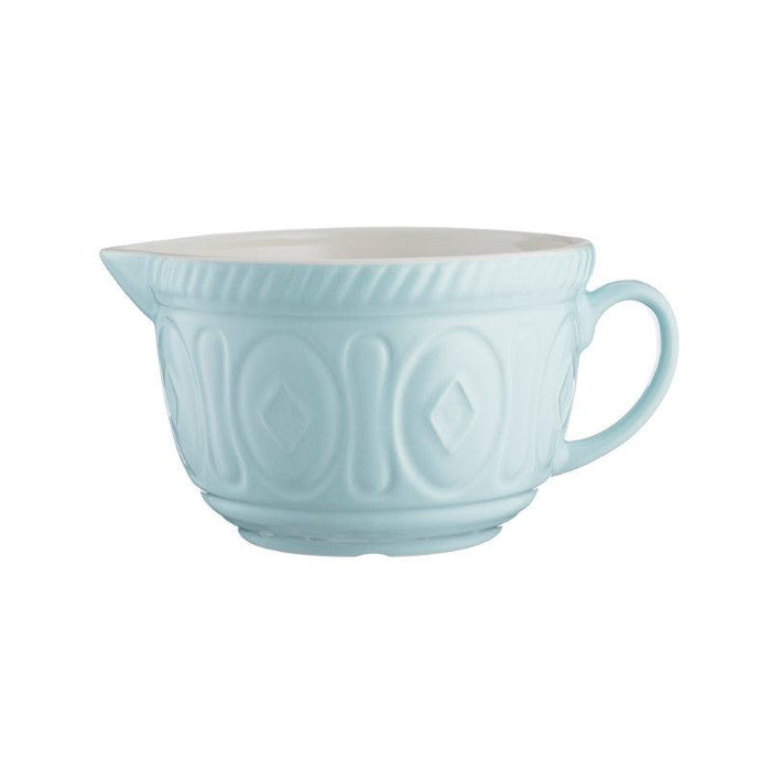 Mason Cash Colour Mix Powder Blue Batter Bowl