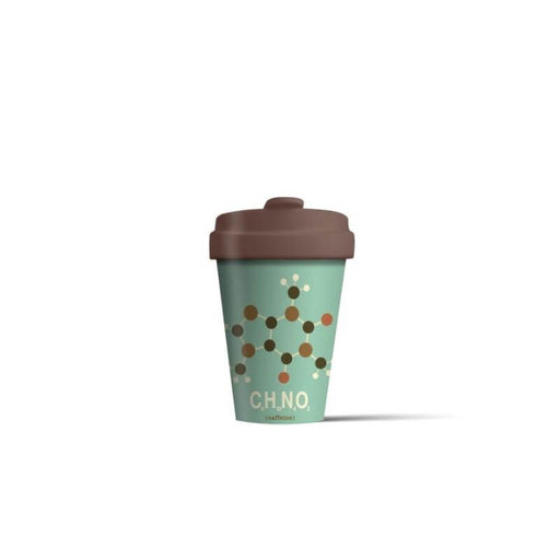 BambooCup 'Caffeine' Travel Mug - 400ml