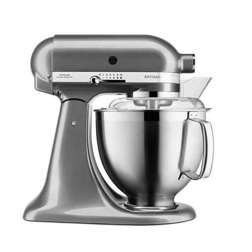 KitchenAid Artisan 5KSM185 Stand Mixer - Medallion Silver