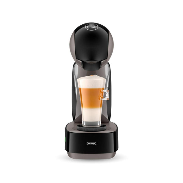 De'Longhi Dolce Gusto Infinissima Coffee Machine - Grey