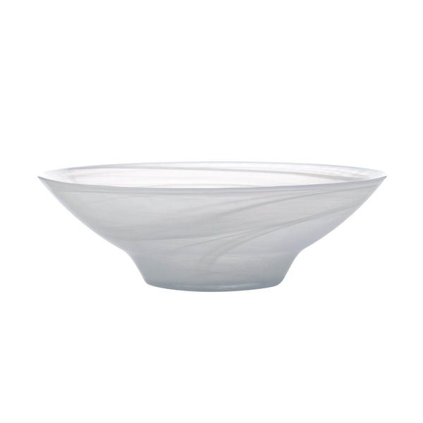 Maxwell & Williams Marblesque 26cm Bowl - White