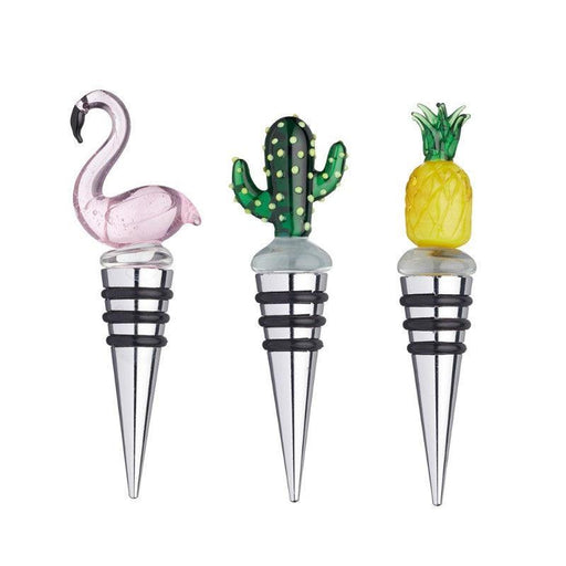 Barcraft Tropical Bottle Stoppers