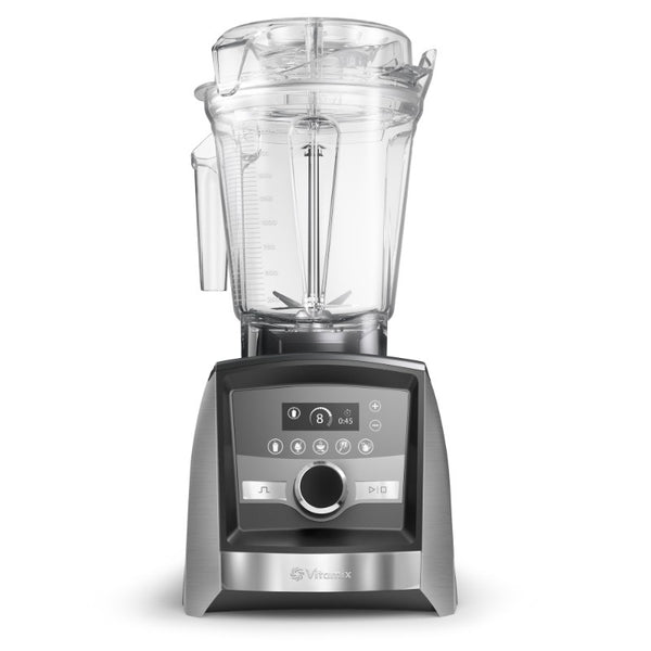 Vitamix Ascent A3500i Blender - Brushed Steel